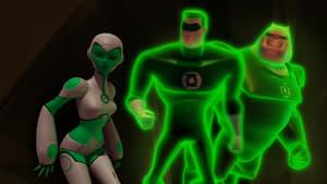 Lanterna Verde: 1×7