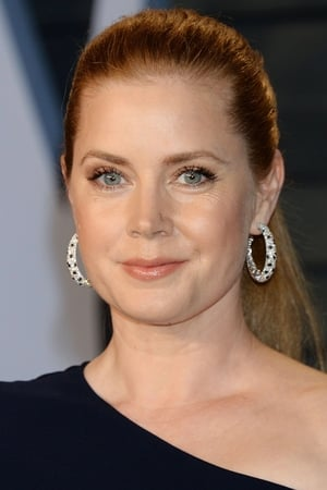 Amy Adams isSusan