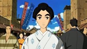 Miss Hokusai (2015)