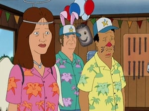 King of the Hill: S10E12
