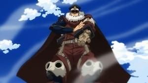 My Hero Academia Season 3 Episode 21