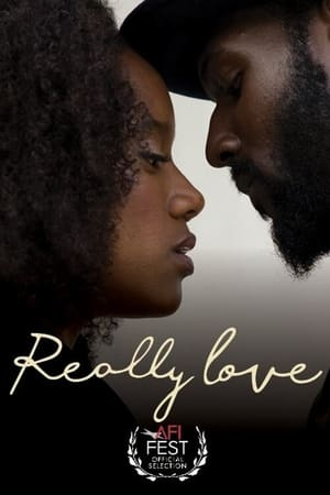 Really Love (2020) Full Movie [In English] With Hindi Subtitles | WebRip 720p [1XBET]