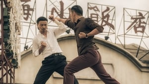 Master Z: Ip Man Legacy (2018) Hindi Dubbed