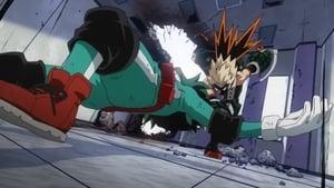 الحلقة 7 Boku no Hero Academia الموسم 1