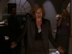 The West Wing: 1×18