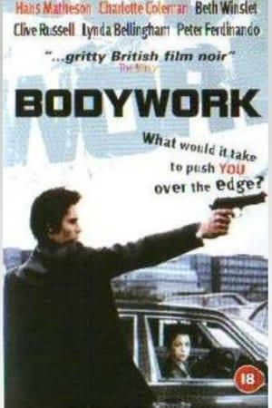 Bodywork-Peter Ferdinando
