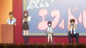 Kuromukuro 1×13