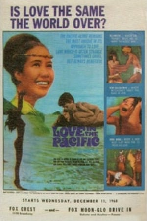 Love in the Pacific