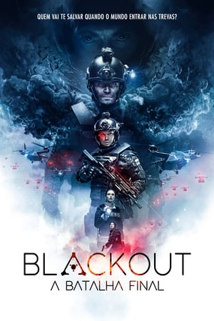 Blackout: A Batalha Final - Poster