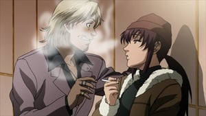 Black Lagoon 2: The Second Barrage Episódio 08