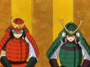 Gintama: Season 2 Episode 36