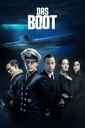 Das Boot - Season 1