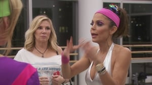 The Real Housewives of New York City: 11×17