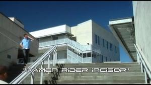 Kamen Rider Incisor