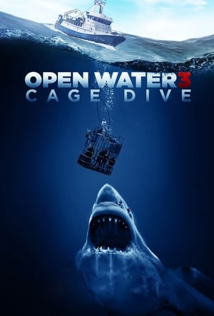 Filmposter Cage Dive