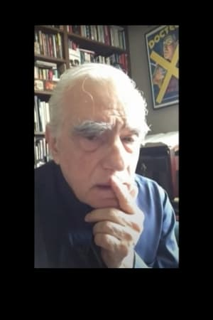 Untitled Martin Scorsese Quarantine Project (2020)