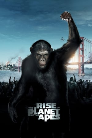 Rise Of The Planet Of The Apes (2011) is one of the best movies like King Kong (2005)