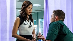 Casualty Season 32 :Episode 11  Episode 11