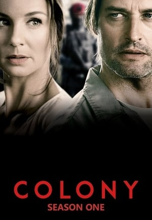 Baixar Colony 1ª Temporada (2016) Dual Áudio via Torrent