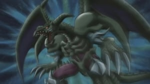 The Fiend Dragon B. Skull Dragon