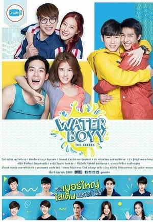 Water Boyy: The Series (2017) Episode 8