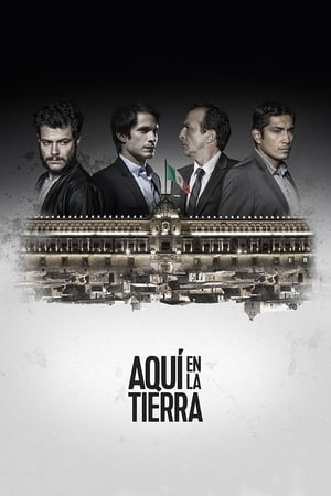 Aqui na Terra 1ª Temporada Torrent, Download, movie, filme, poster