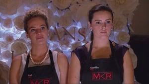 My Kitchen Rules Season 6 :Episode 4  Ash & Camilla (VIC)