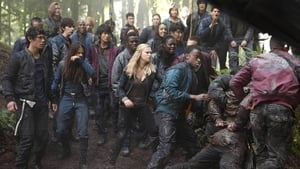 The 100 Season 1 :Episode 4  Murphy's Law
