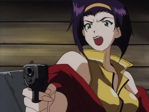Cowboy Bebop Season 1 Episode 11 English Dubbed Watch Online