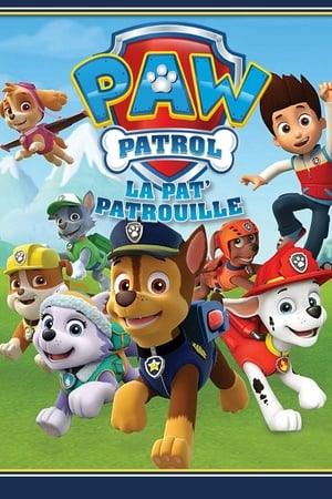 PAW Patrol, Pups Save the Summer! posters