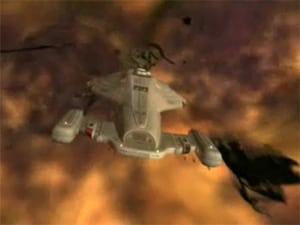 Star Trek: Voyager Season 6 Episode 7