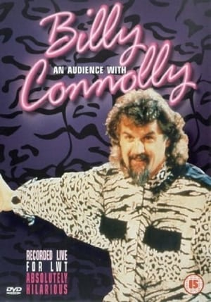 An Audience with Billy Connolly-Billy Connolly