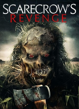 Image Scarecrow's Revenge