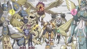 Digimon Adventure: (2020) Cap 66