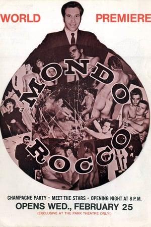 Mondo Rocco film complet streaming vf