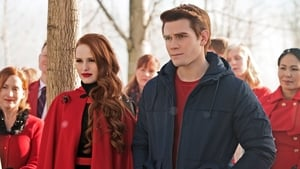 Assistir Riverdale 1a Temporada Episodio 09 Dublado Legendado 1×09