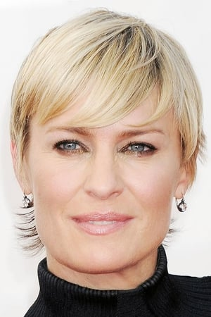 Robin Wright isErika Berger