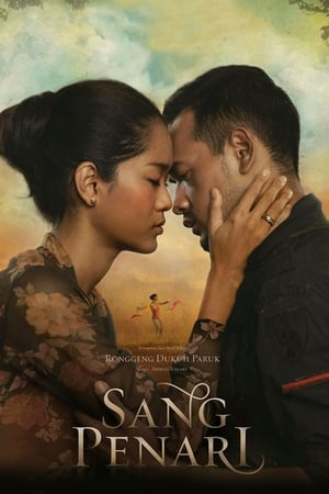 The Dancer (2011) Subtitle Indonesia
