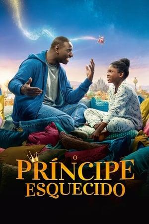 O Príncipe Esquecido - Poster