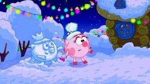 Kikoriki Season 1 :Episode 151  New Year Fairytale, Part 1