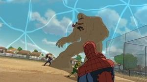 Ultimate Homem-Aranha: 3×24