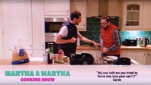 Martha & Martha: Cooking Show (2019)