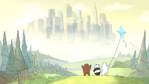 We Bare Bears: 3×37