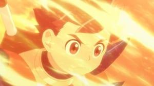 Monster Hunter Stories: Ride On: Season 1 Episode 40