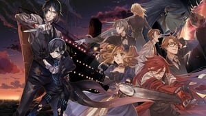 Black Butler: Book of the Atlantic