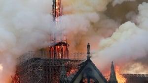 Saving Notre Dame