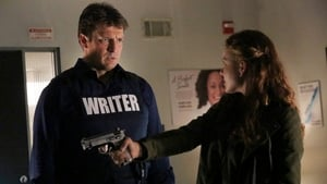Castle: Saison 6 episode 4