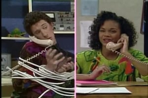 Watch S4E6 - Saved by the Bell Online