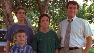 Malcolm in the Middle: 3×2