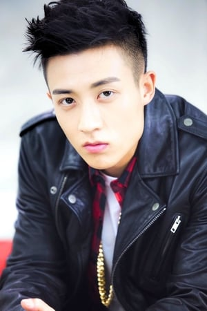 Jason Koo isZhou Hao